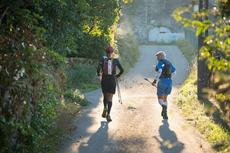 L'Argentat Trail