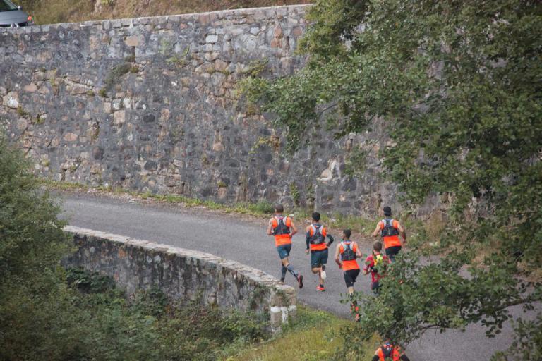 Résultats du 48km 2018 - X-Trail Team